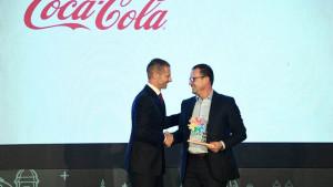 Predsjednik UEFA-e proglašen ambasadorom Sportskih igara mladih