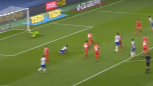 Ibišević je nestvaran: Gol, pa dvije asistencije i to kakve