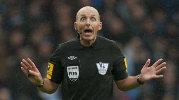Sudija proslavio gol Tottenhama