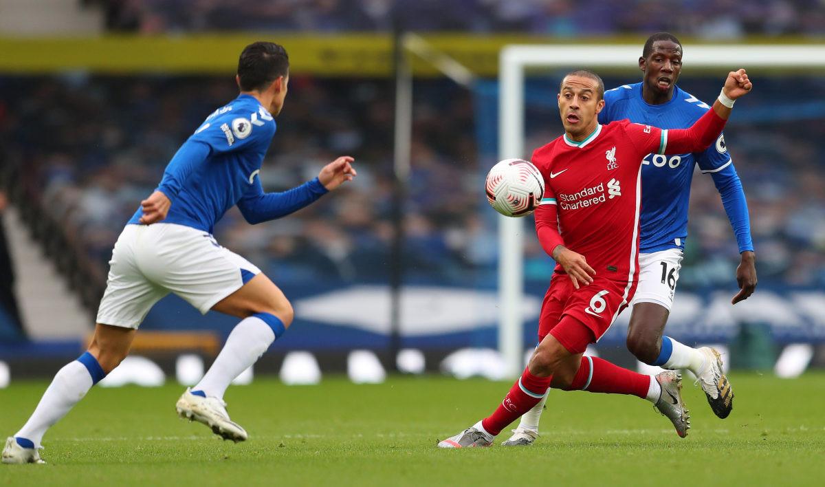 Liverpool traži provjeru odluka VAR-a u derbiju s Evertonom