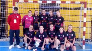 Rukometašica Bihaća otišla korak dalje: Na prvenstvenoj utakmici postigla skoro sve golove svog tima