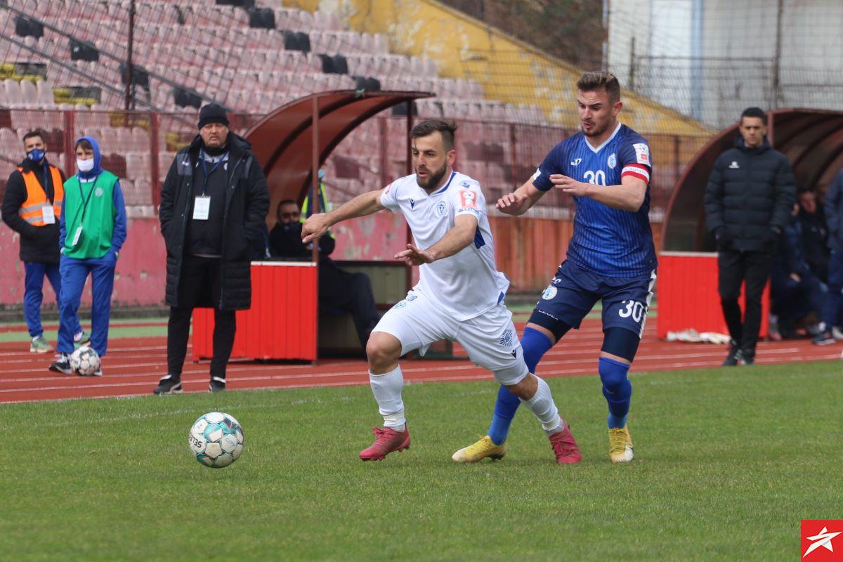 FK Tuzla City potvrdio: Protiv Zrinjskog i Veleža u Banovićima