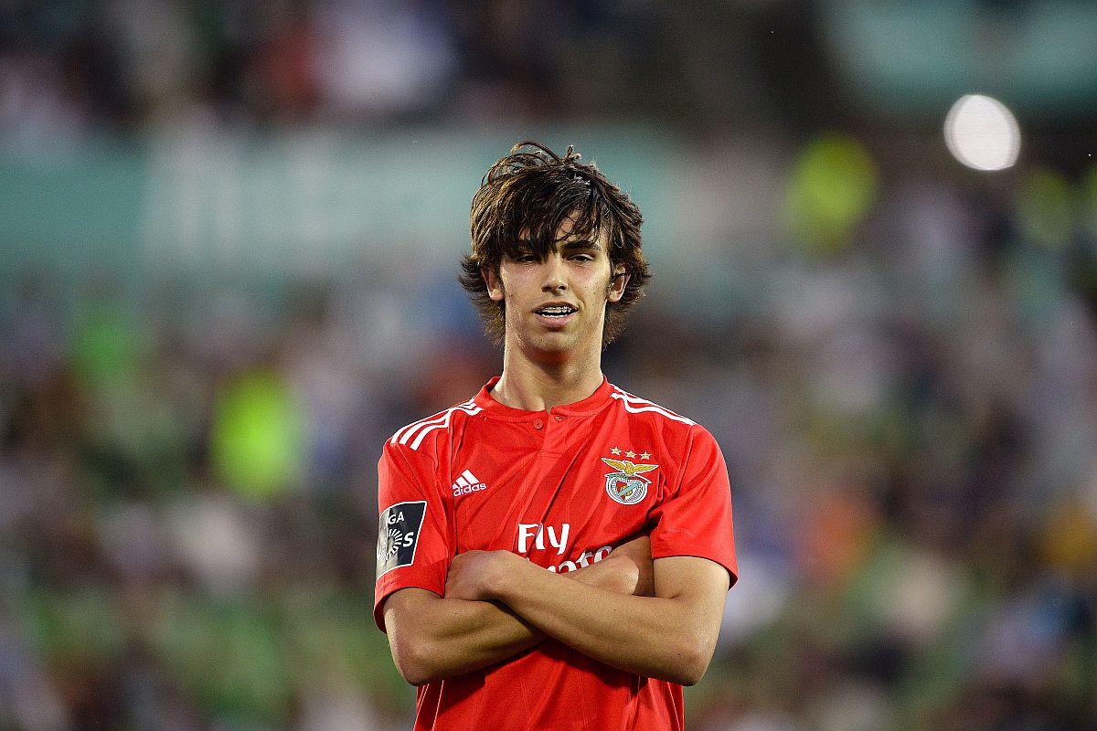 Manchester City ponudio Joau Felixu nevjerovatne uslove