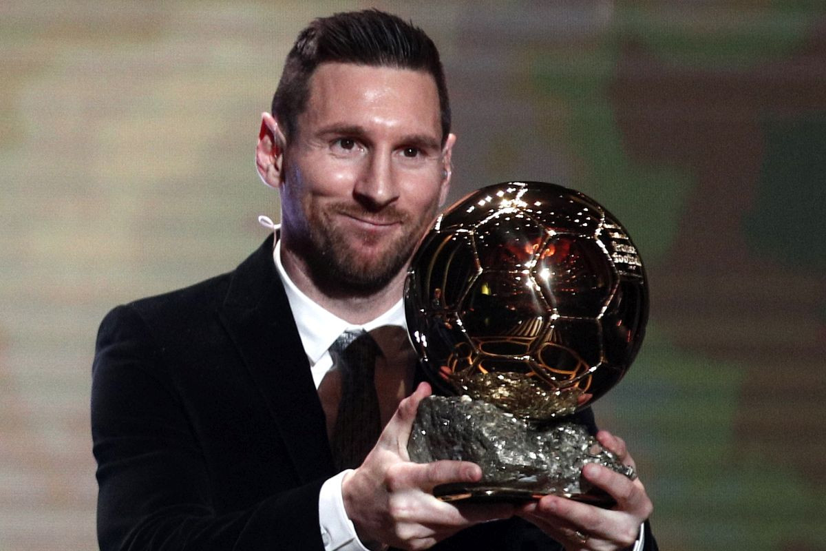 Novinar iz Šri Lanke ima najčudnije izbore za najboljeg igrača svijeta