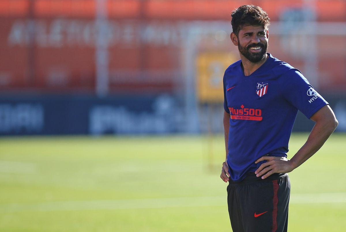 Na pomolu trampa, Diego Costa ide u Italiju?