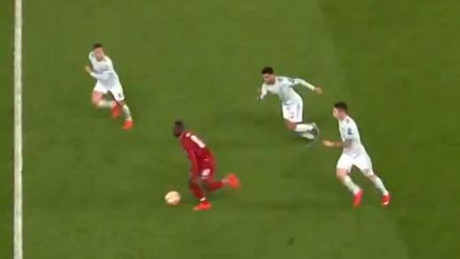"UEFA pohvalila potez Nabyja Keite, a onda se Bayern ""ljutito"" oglasio na Twitteru"