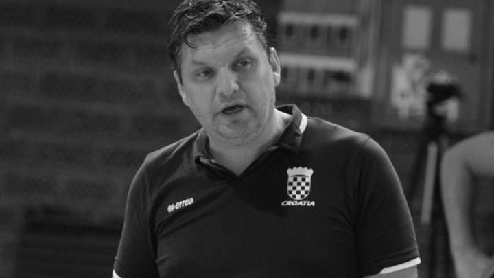Poginuo bivši selektor Hrvatske