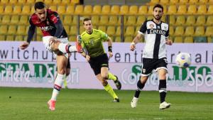 Parma izgubila važan meč u borbi za ostanak u Seriji A