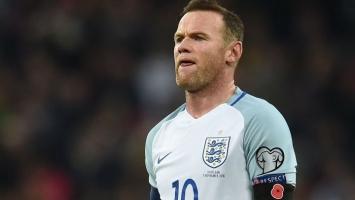 Rooney skupo koštao reprezentativce Engleske