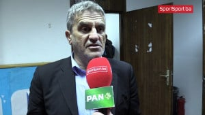 Bajramović: Bosna ima bremenito ime, ona mora biti u vrhu