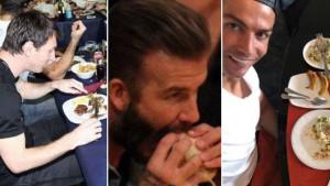 Svi vole 'varati' pomalo: Koja su omiljena jela slavnih sportista?