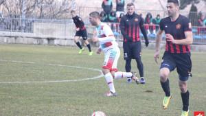 Remi FK Sloboda i FK Olimpik u prijateljskom susretu
