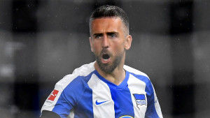 Ibišević i protiv Augsburga igra od prve minute