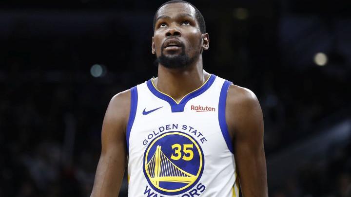 Kevin Durant obavio tajne pregovore i napušta Golden State Warriorse?