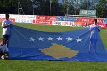 Kosovo primljeno u UEFA