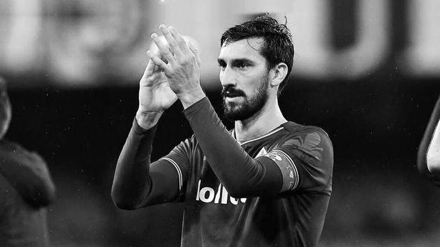 Ovako se pokazuje poštovanje: Fiorentina ne zaboravlja dogovor sa preminulim kapitenom Astorijem