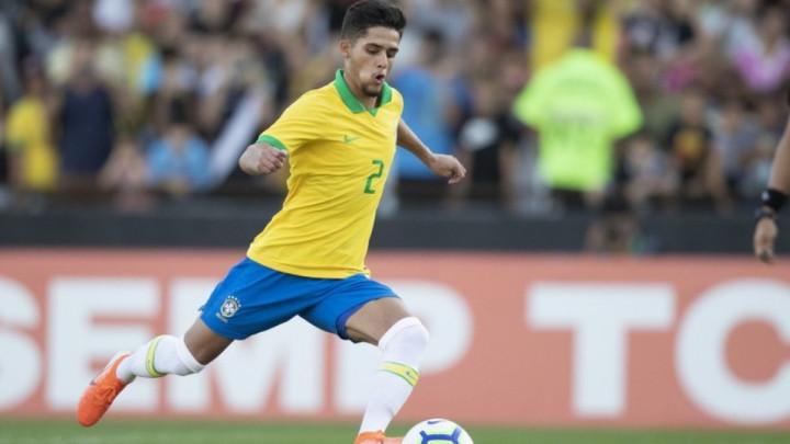 Globoesporte: Brazilski talent u Barceloni