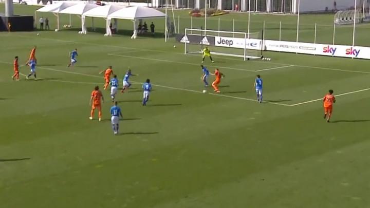 Pao prvi gol u Pirlovoj eri, nije teško pogoditi strijelca