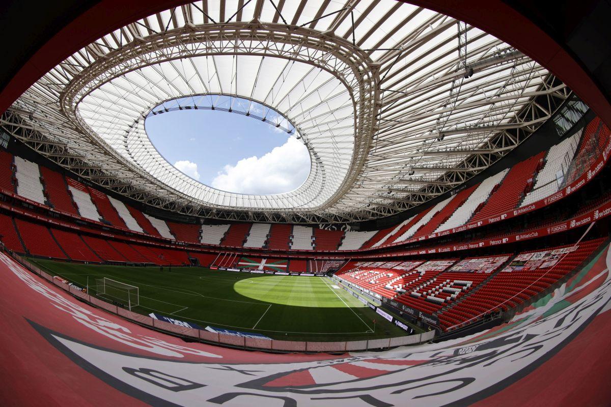 UEFA Bilbau oduzela domaćinstvo Evropskog prvenstva