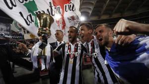 Allegri otkrio: Zvijezda Juventusa dva mjeseca odbijala igrati