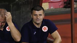 FK Velež sa Dudićem do prvog boda: Prilika utakmica je bila naša, ali osjeća se strah kod igrača...