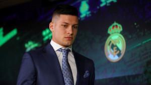 Luka Jović ima tri ponude, ali čini se da se već zna gdje ide