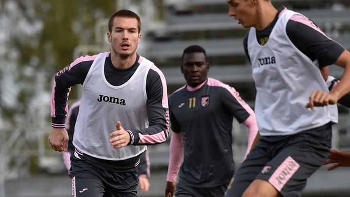 Toni Šunjić igrač utakmice Palerma i Bologne