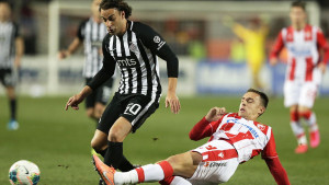 Novi problemi za FK Partizan