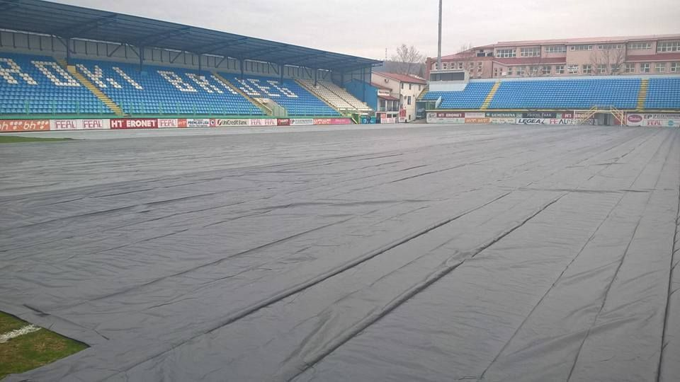 Meč Široki Brijeg-Željezničar gledajte na SportSport.ba
