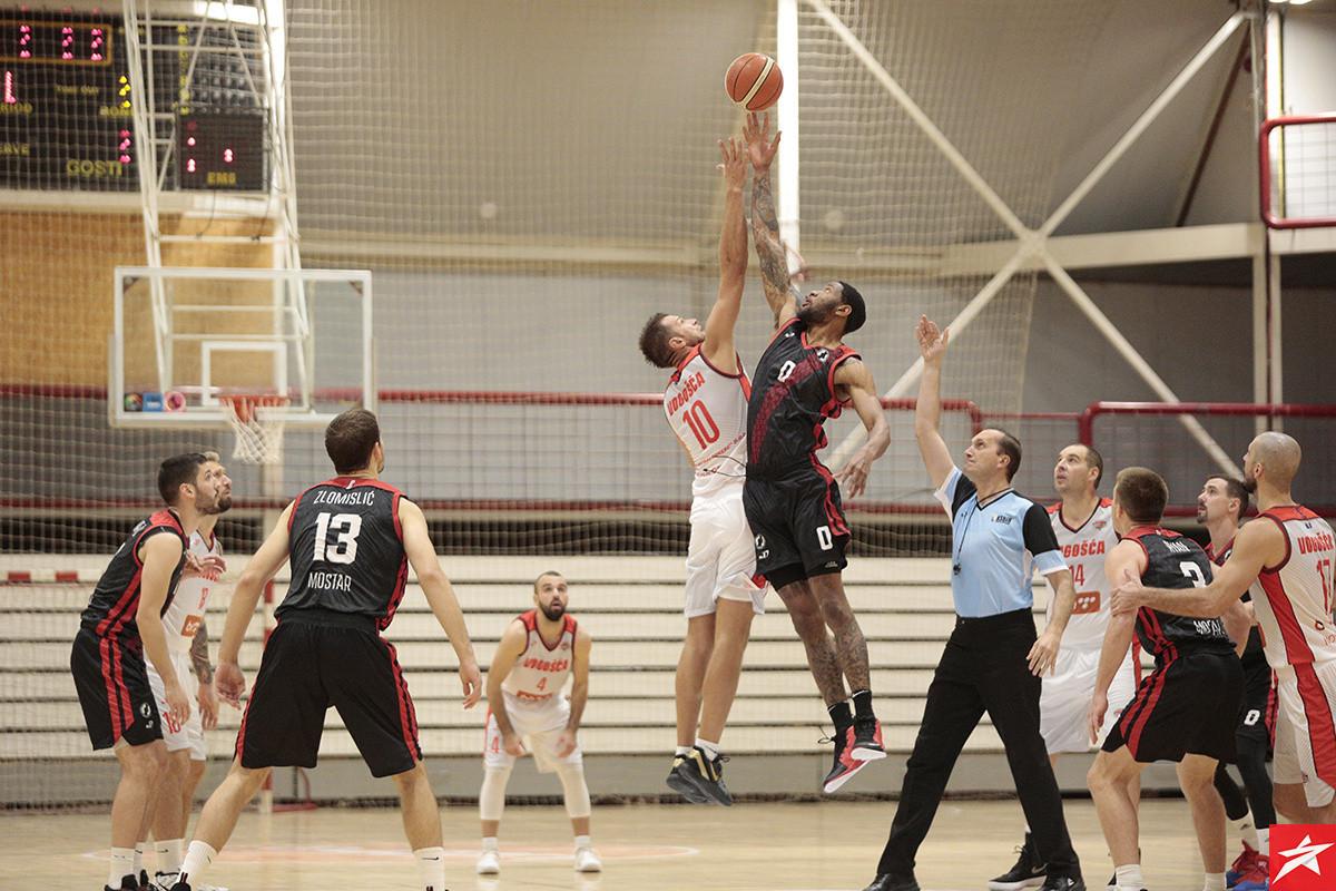 KK Vogošća od naredne sezone u A1 ligi