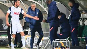 Pojavio se snimak Josea i Balea: Hoćeš li da ostaneš ovdje ili ćeš nazad u Real da ne igraš?