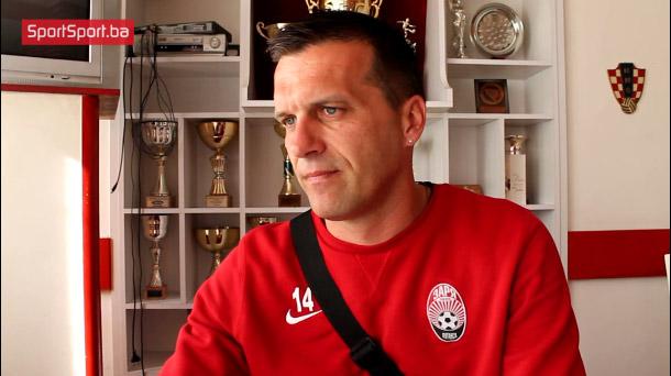 Ivanković: Zanimaju nas samo tri boda