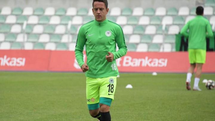 Milošević i Hadžiahmetović pogađali za Konyaspor