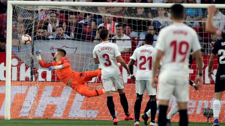 Sevilla ponovo poražena, u ključnim mečevima ostala bez municije