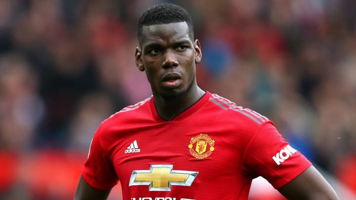 Juventus nudi jednog igrača i novac Manchester Unitedu za Paula Pogbu