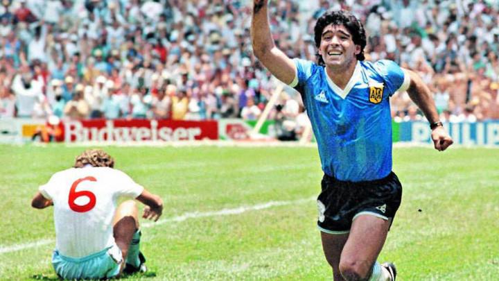 """""""Maradona je najgora osoba koju sam poznavao"""""""