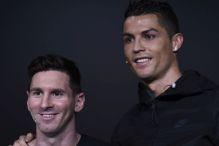 Ronaldo: Ne idem s njim kući, ali dobar sam s Messijem