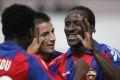 Službeno: Doumbia novi igrač Rome