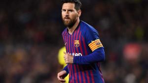 Lionel Messi stopirao novi transfer Barcelone!