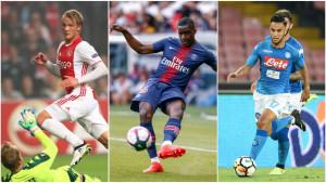 Stvara se novi moćan tim u Francuskoj: Igrači Ajaxa, PSG-a i Napolija uskoro stižu u Nicu?