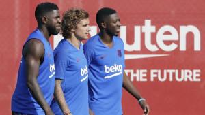 Navijači Barcelone zabrinuti jer u ekipi imaju novog Thomasa Vermaelena