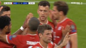 Perišić i definitino otpisao Chelsea iz Lige prvaka