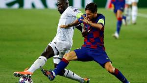 Manchester City dobio velikog rivala za potpis Koulibalyja