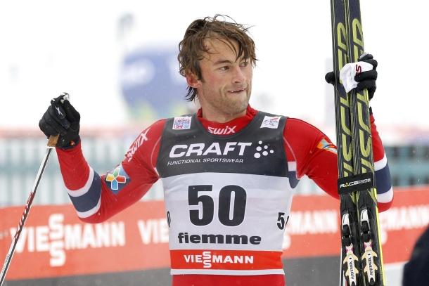 Zlato u sprintu za Pettera Northuga