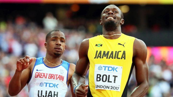 Bolt s drugim najboljim vremenom do finala