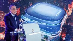 Perez o promjenama u Realu: Modrić je potpisao, a može ići svako ko to želi