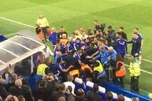 Hiddink nokautiran nakon sinoćnje utakmice