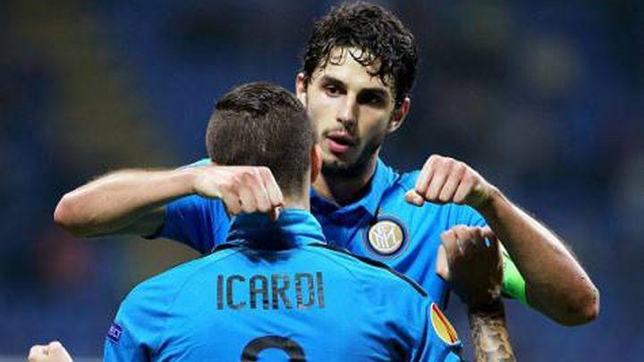 Huddersfield dovodi veliko pojačanje iz Intera?