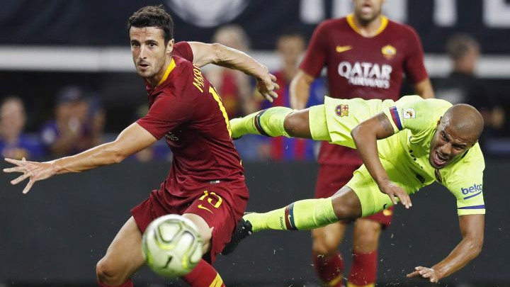 Roma ima recept za Barcelonu, United bolji od Reala, Tottenham od Milana