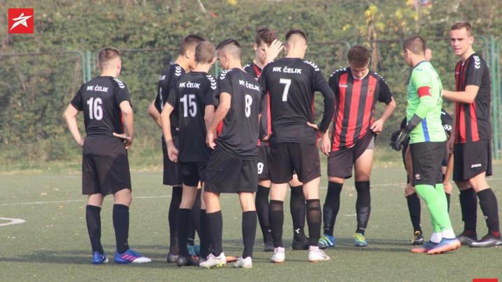 Juniori FK Velež slave opstanak